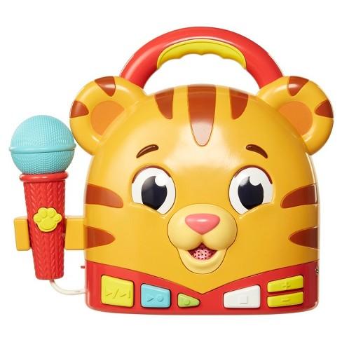 Daniel Tiger Daniel Tiger Sing Along with Daniel : Target