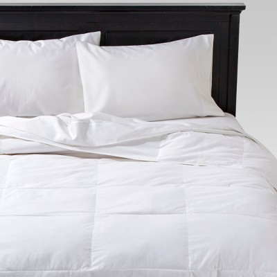 Warmer Down Blend Comforter (King)White - Threshold™