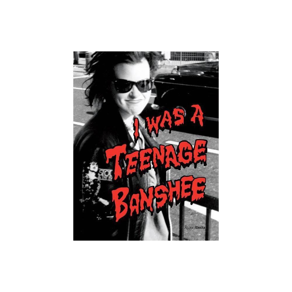 I Was A Teenage Banshee By Sue Webster Paperback