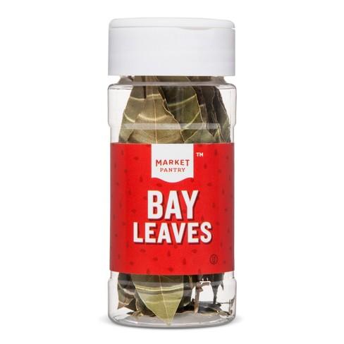 Whole Bay Leaves - .12oz - Market Pantry™ - image 1 of 1