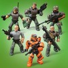 Mega Construx Halo UNSC Marine Platoon Pack - image 4 of 4