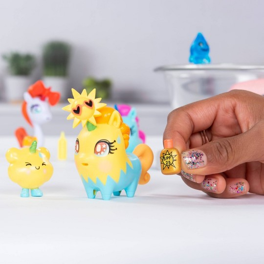 Universe Unicorn Collectible image number null
