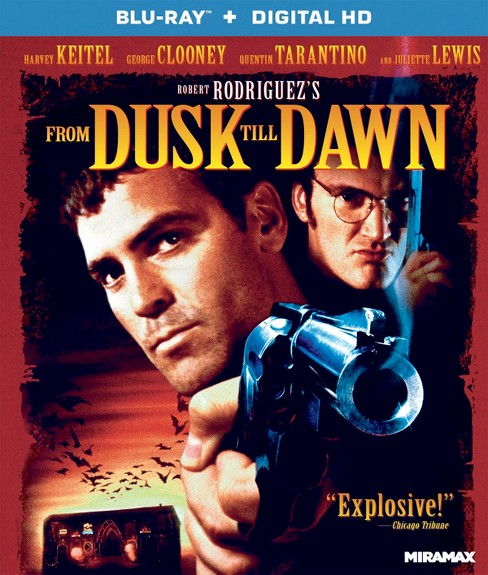 From dusk till dawn (Blu-ray) - image 1 of 1