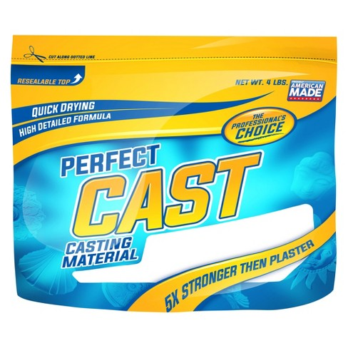 Perfect Cast 4lb Bag - image 1 of 1