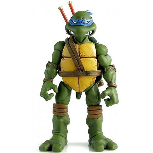 Teenage Mutant Ninja Turtles Mondo Leonardo Deluxe Figure Target