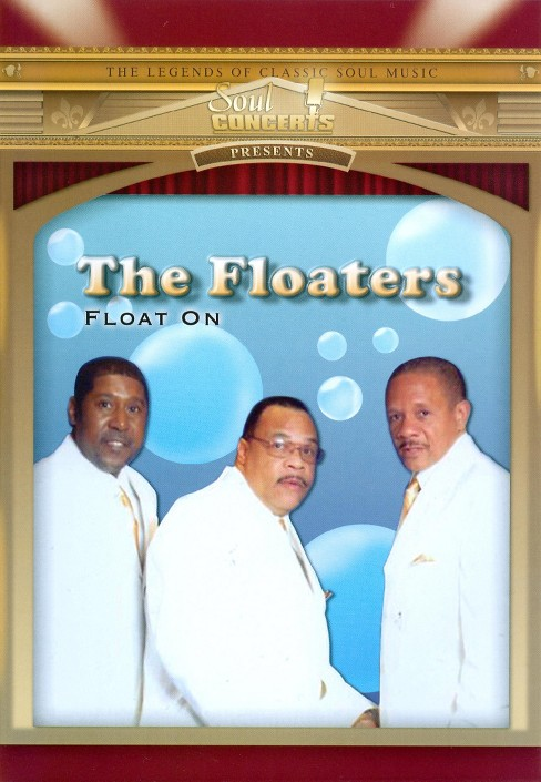 Float on:Live in concert (DVD) - image 1 of 1