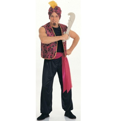Rubies Men�s Sultan Costume