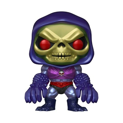 Funko POP! Animation: Masters of the Universe - Skeletor with Terror Claws (Target Exclusive)