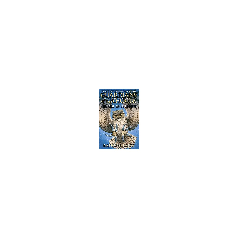 Rise of a Legend (Hardcover) (Kathryn Lasky)