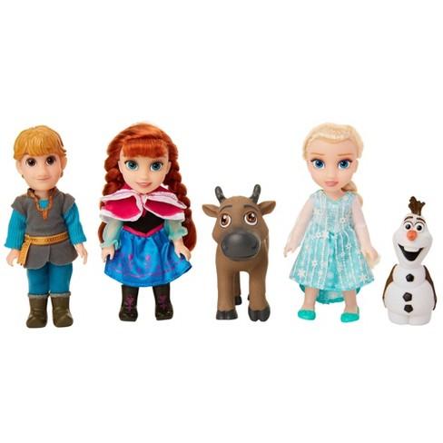 Disney Frozen Petite Character Gift Set - image 1 of 9