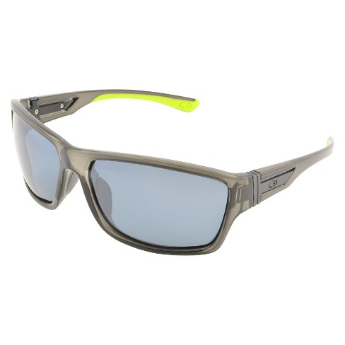 cc44dcf7056 Men s C9 Champion® Polarized Sunglasses - Gray   Target