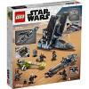 LEGO Star Wars The Bad Batch Shuttle 75314 - image 4 of 4