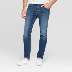 Men's Slim Fit Skinny Jeans - Goodfellow & Co™