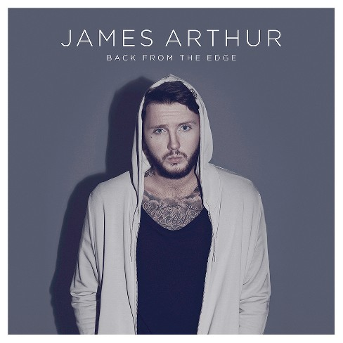 James Arthur - Back From The Edge - image 1 of 1