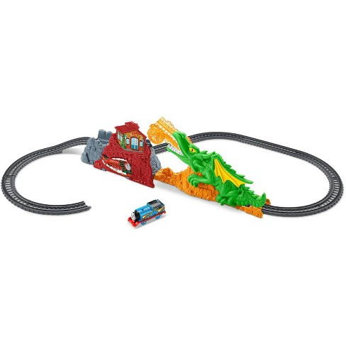 Fisher-Price Thomas & Friends TrackMaster Dragon Escape Set - image 1 of 13