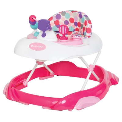 Baby Trend Orby Activity Walker - Pink