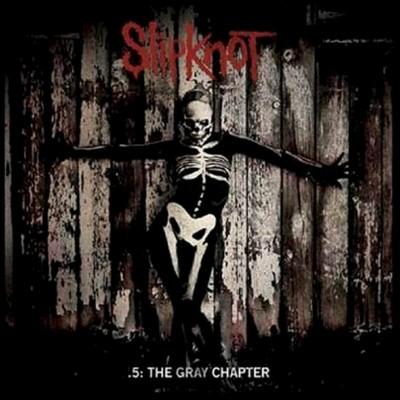 Slipknot - .5: The Gray Chapter (Explicit) (CD)
