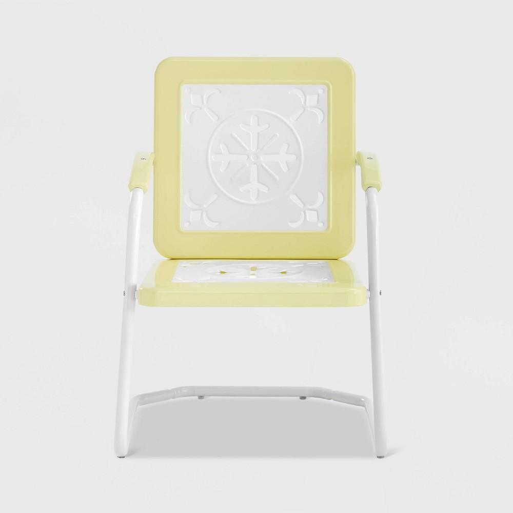 2pc Azalea Chair Crosley