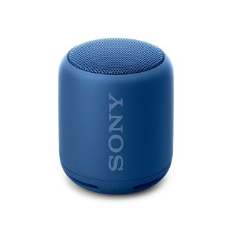 Sony XB10 Portable Wireless Bluetooth Speaker - Blue (SRSXB10/BLUE)