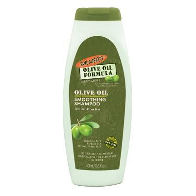 Palmer's Olive Oil Formula with Vitamin E Smoothing Shampoo - 13.5 fl oz