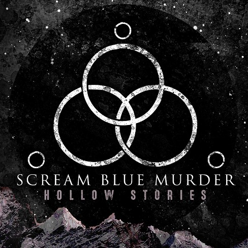 Scream Blue Murder - Hollow Stories (CD) - image 1 of 1