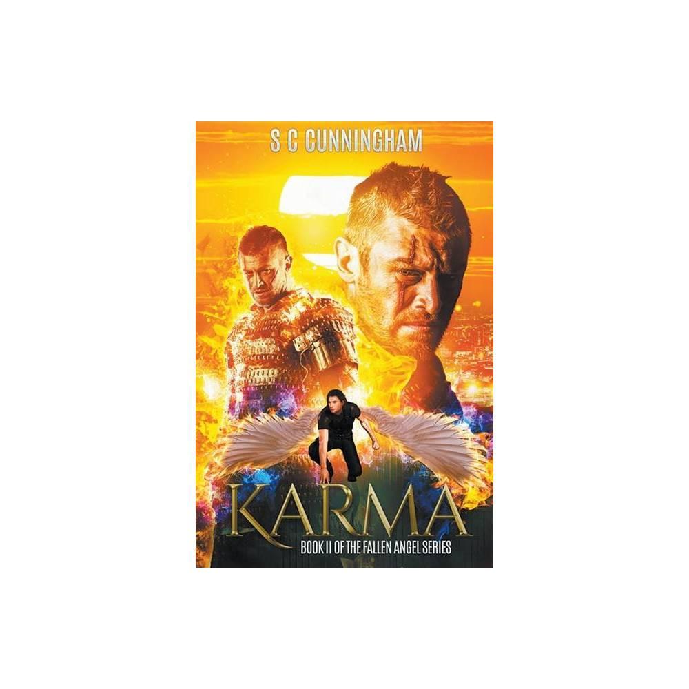 Karma By S C Cunningham Paperback