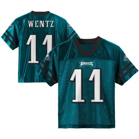 16637663e NFL Philadelphia Eagles Boys  Player Jersey   Target