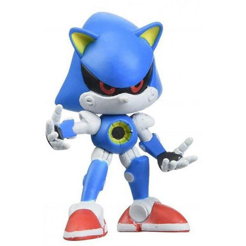 Sonic The Hedgehog Classic Metal Sonic Action Figure Loose Target