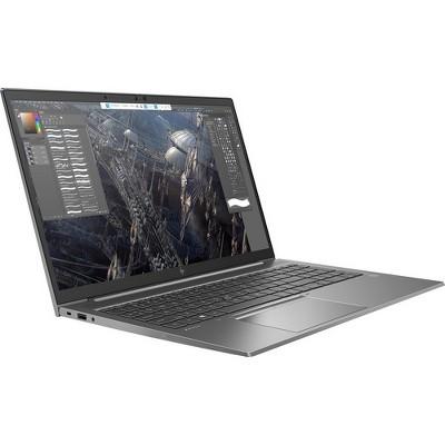 "HP ZBook Firefly 15 G7 15.6"" Mobile Workstation - Full HD - 1920 x 1080 - Intel Core i7 10th Gen i7-10610U Quad-core (4 Core) 1.80 GHz - 16 GB RAM"
