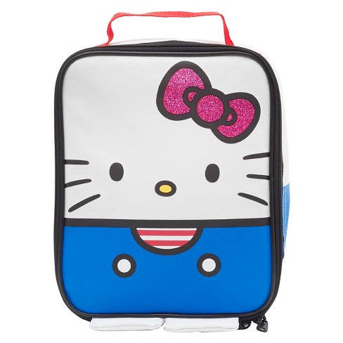 9351ed63c04 Hello Kitty Lunch Box - Bright Blue   Target