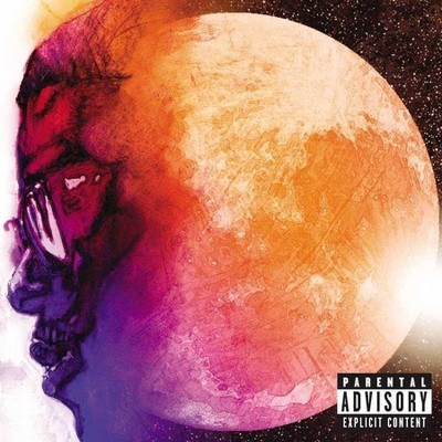 Kid Cudi - Man On The Moon: The End Of Day (Vinyl)