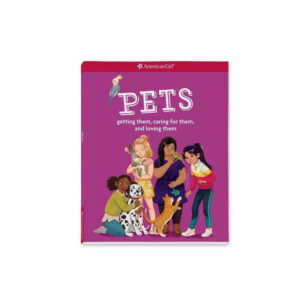 Pets By Mel Hammond Paperback