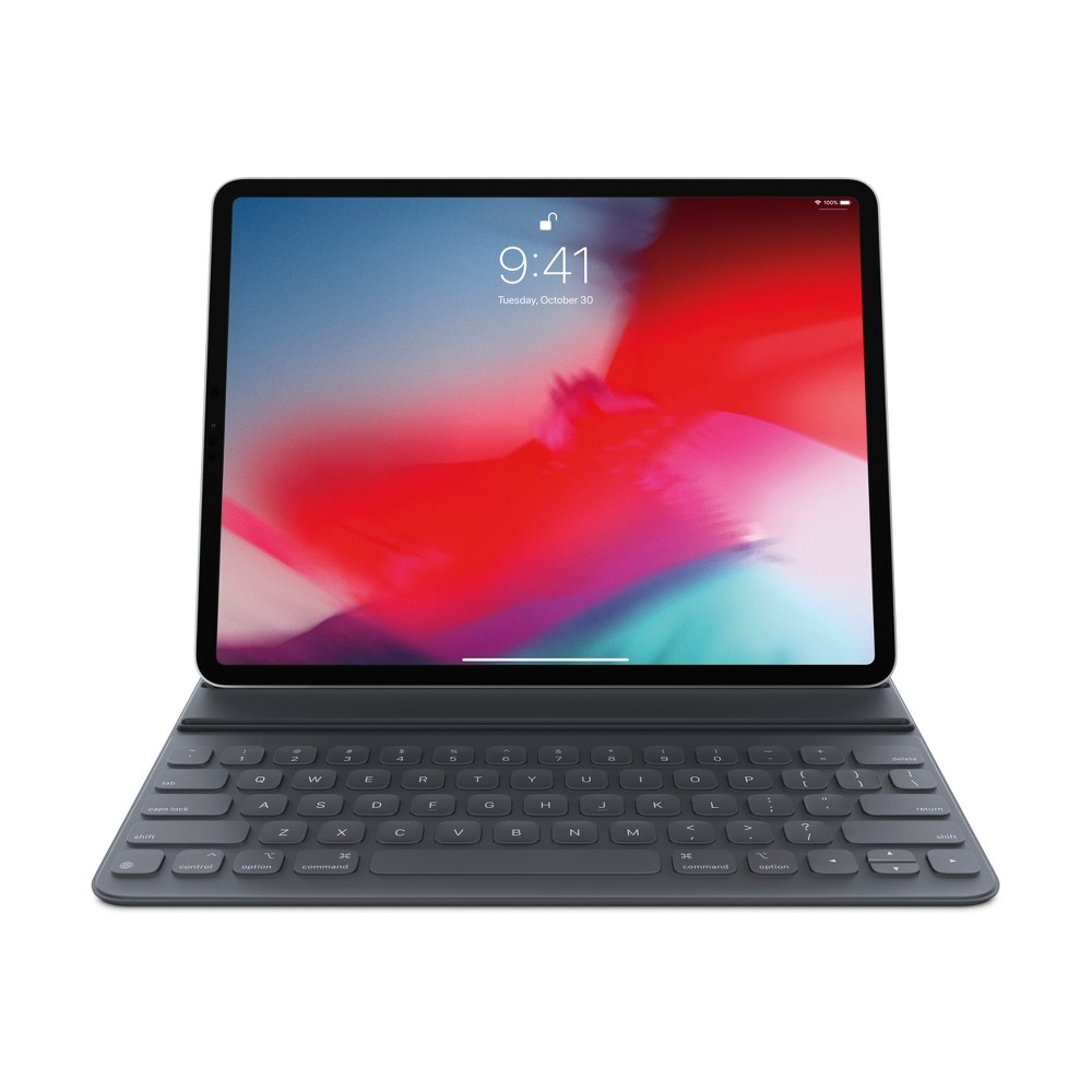 Apple Smart Keyboard Folio 12.9 iPad Pro (3rd Generation) - Charcoal Gray
