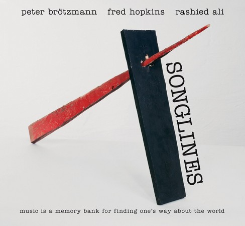 Peter brotzmann - Songlines (CD) - image 1 of 1