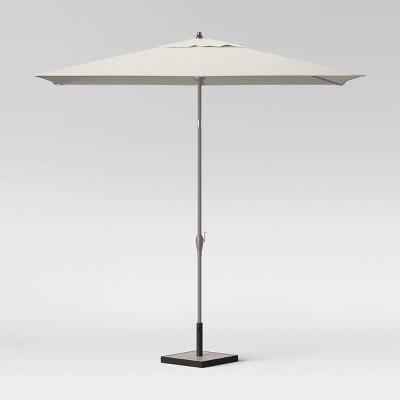 10' Rectangular Patio Umbrella DuraSeason Fabric™ - Project 62™