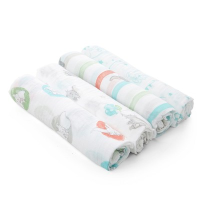 aden by aden + anais Disney Swaddle Plus - Dumbo