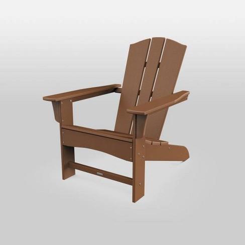 Shawboro Adirondack Chair - Threshold™ - image 1 of 3
