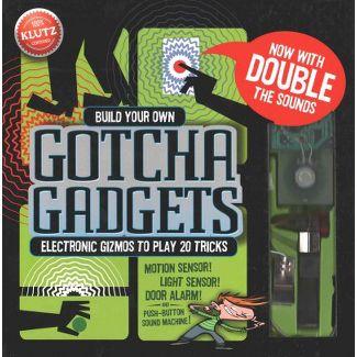 Gotcha Gadgets 2014
