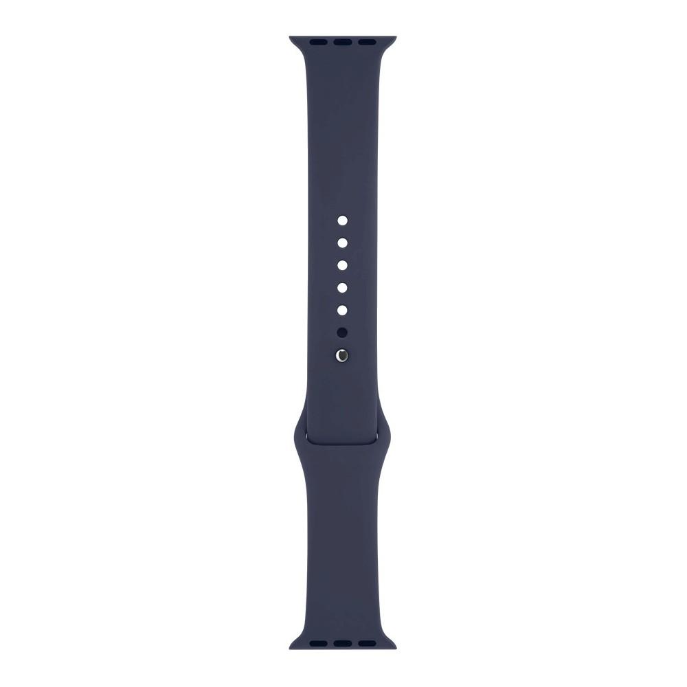 Apple Watch Sport Band 42mm - Midnight Blue, Adult Unisex