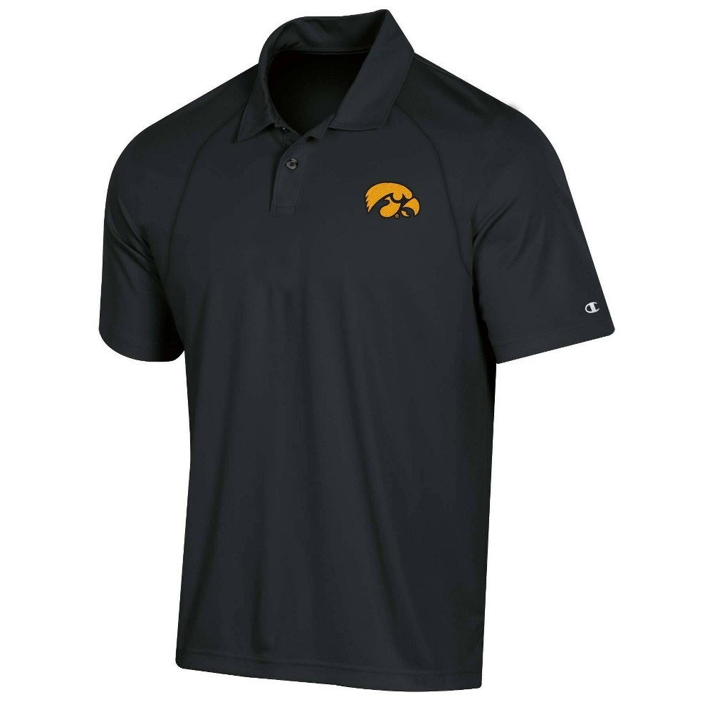 Ncaa Iowa Hawkeyes Men 39 S Polo Shirt M