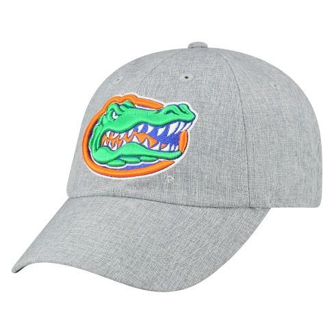 Florida Gators Baseball Hat Grey - image 1 of 2
