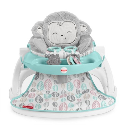Fisher-Price SnugaMonkey Sit Me Up Floor Seat