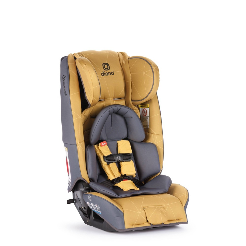 Diono Radian 3 Rxt 3-in-1 Convertible Car Seat - Yellow