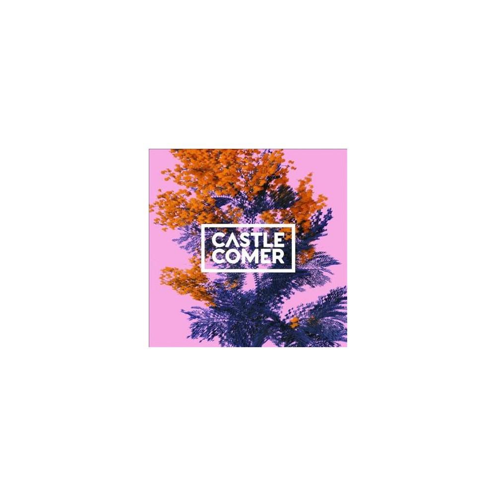 Castlecomer - Castlecomer (CD)