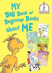 My Big Book of Beginner Books About Me (Hardcover)by Dr. Seuss