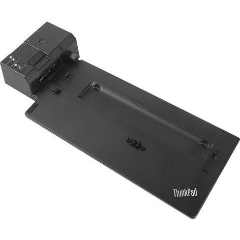 Lenovo ThinkPad Pro Docking Station - for Notebook - Proprietary Interface - image 1 of 4