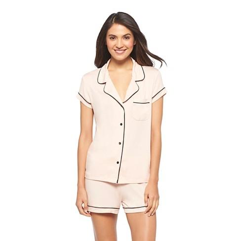 2dbe5184707e Women s Pajama Set Total Comfort - Gilligan   O Malley™   Target
