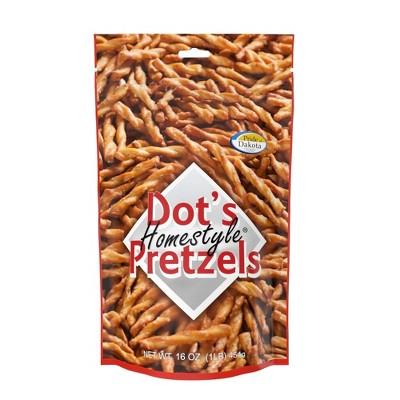 Dot's Homestyle Pretzels - 16oz