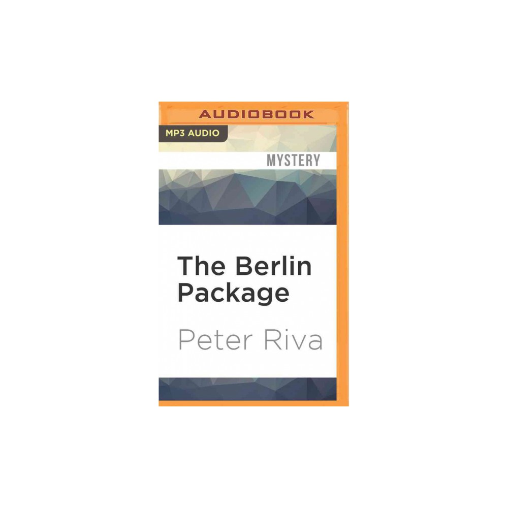Berlin Package - by Peter Riva (MP3-CD)