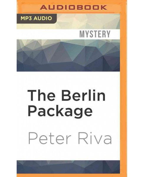 Berlin Package -  by Peter Riva (MP3-CD) - image 1 of 1